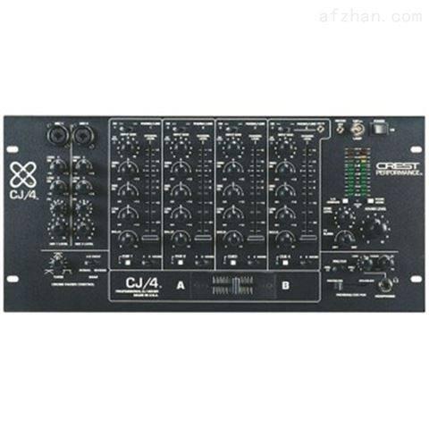 高峰 Crest Audio XRM12 CJ 4?-AB调音台