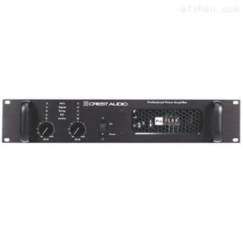 高峰 Crest Audio PRO 9200 专业功放