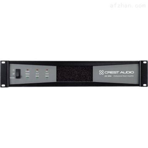 高峰 Crest Audio Cki 200S 专业功放