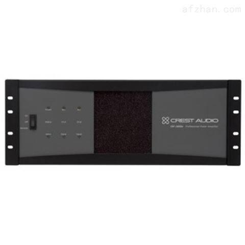 高峰 Crest Audio Cki 2400V 专业功放