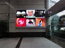 大型商场室内P2.5LED全彩电子屏多少钱