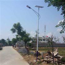 赤城新农村太阳能路灯6米30瓦小区装