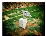 BYQL-QT无线传输气象土壤墒情监测系统多功能展示