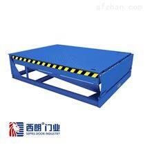 工厂物流园装卸货平台安装