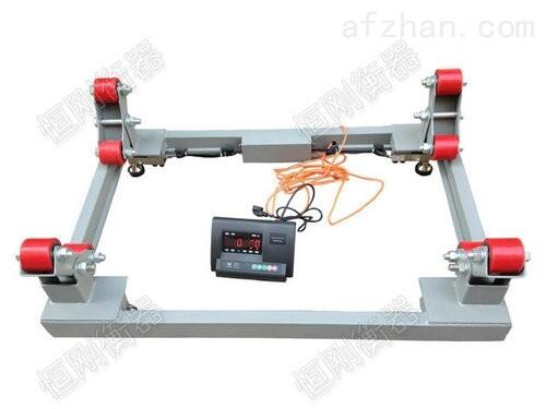 供应100公斤自动控制腐钢瓶秤