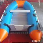 手划充气式冲锋舟,游乐水上冲锋艇