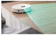 钜惠智能扫地机器人过滤能效试验设备