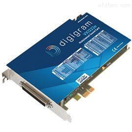 DigigramVX1222e MULTICHANNEL PCM SOUND CARD