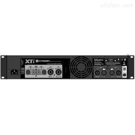 皇冠 CROWN XTi6000 内置数字处理功放