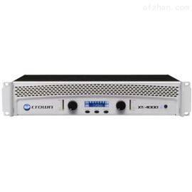 皇冠 CROWN XTi4000 内置数字处理功放