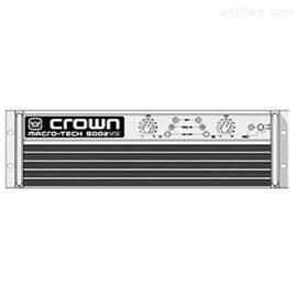 皇冠 CROWN MA-5002 专业功放