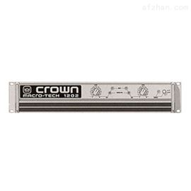皇冠 CROWN MA1202 专业功放