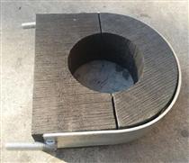 防腐空调木托有几种型号和规格