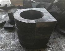 管道空调木托厂家性能 防腐垫木优越