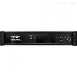 QSC CMX300Va 300W两通道定压/定阻功放