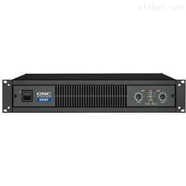 QSC CX502 2通道定压功放