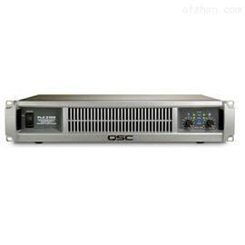 QSC PLX3102 专业音响功放