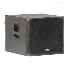 QSC KW181 18寸超低音