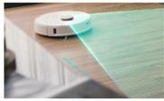 智能扫地机器人性能测试设备有哪些功效