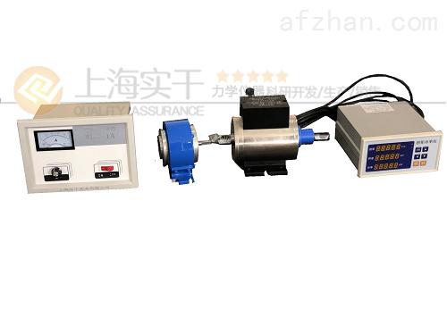 电机功率动态扭矩测试仪0.5-5N.m