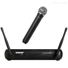 舒尔 Shure SVX24/PG58 一拖一无线手持话筒