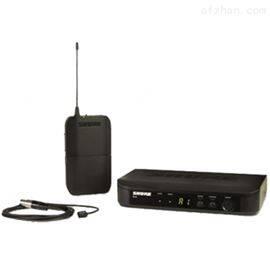 舒尔 Shure BLX14/WL93 无线领夹话筒