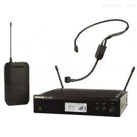 舒尔 Shure BLX14R/P31 无线头戴话筒