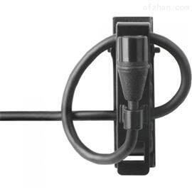 舒尔 Shure MX150B/O-XLR 全指向领夹话筒头