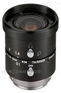 M118FM06腾龙百万像素6mm机器视觉工业镜头