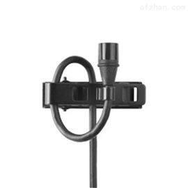 舒尔 SHURE MX150B/O-XLR 领夹话筒