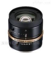 M23FM08腾龙百万像素8mm机器视觉工业镜头