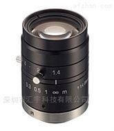 23FM25SP腾龙25mm百万像素机器视觉工业镜头