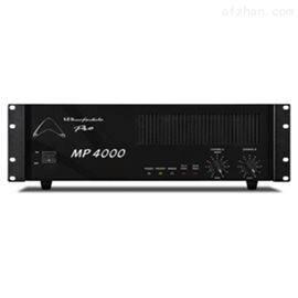 乐富豪 Wharfedale MP4000 专业功放
