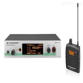 森海塞尔 SENNHEISER EW300IEMG3 无线耳机