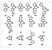 基于聚乙二醇PEG修饰的水溶性铱配合物厂家