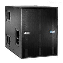 DVA S1518N 18寸有源线阵低音音响