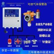 固定式甲烷气体浓度泄漏报警器