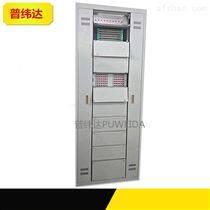 1152芯光纤机柜室内安装光纤配线架