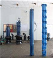 400KWQJX系列大功率大流量下吸式潜水泵