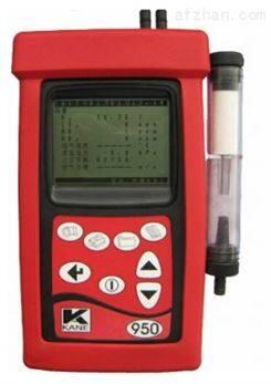 代理英国凯恩KM950烟气分析仪