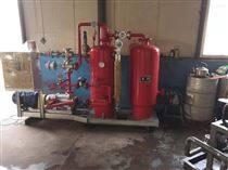 蒸汽回收机冷凝水回收大流量耐高温补水泵