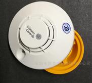 美国江森J-651T+B601J智能感温探测器