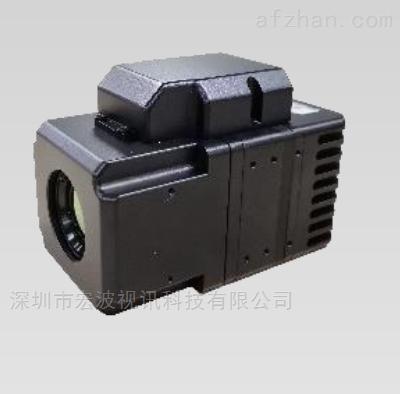 HB640在线式 非接触测温热像仪原理