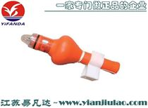 QDL2-2G救生圈自亮浮燈海水電池CCS船檢