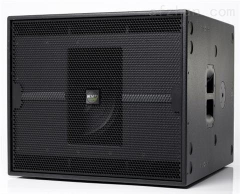 捷克KV2凯威图超低音箱ES2.6