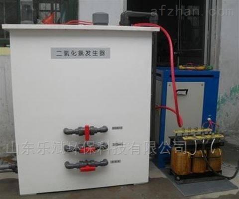 生物实验室污水处理设备价格