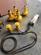 分体式多功能液压千斤顶|分体式液压千斤顶|扬州液压工具厂电动千斤顶