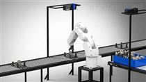 机器人3D视觉解决方案