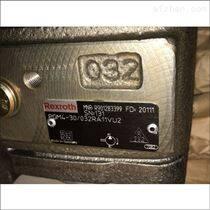力士樂內嚙齒輪泵PGM4-300 32RA11VU2
