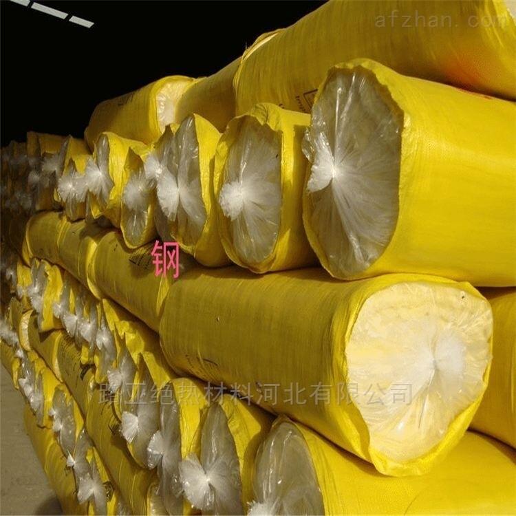玻璃棉管厂家规格表